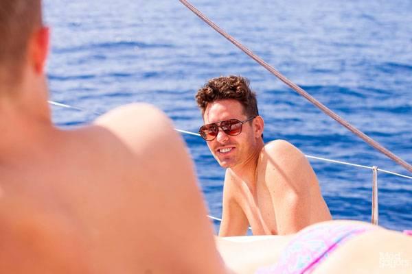 Seeking Sun and Tradition on a Sailing Turkey Break