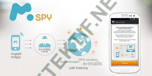 aplikasi penyadap mSpy