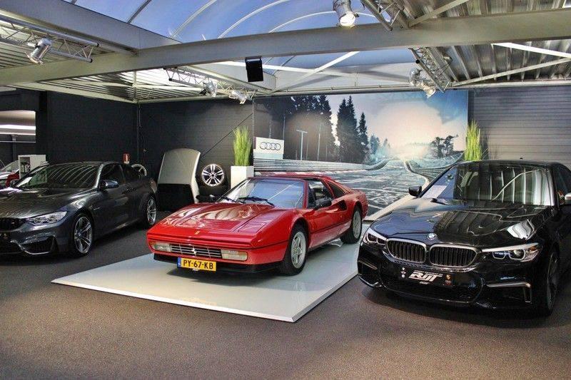 Ferrari 328 GTS Quattrovalvone 3.2 V8 270pk NL Auto afbeelding 23