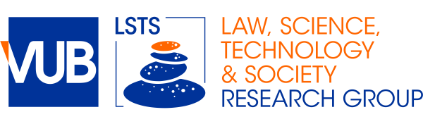 Law, Science, Technology & Society research group logo