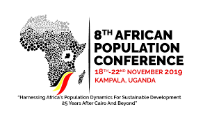 8th African Population Conference
