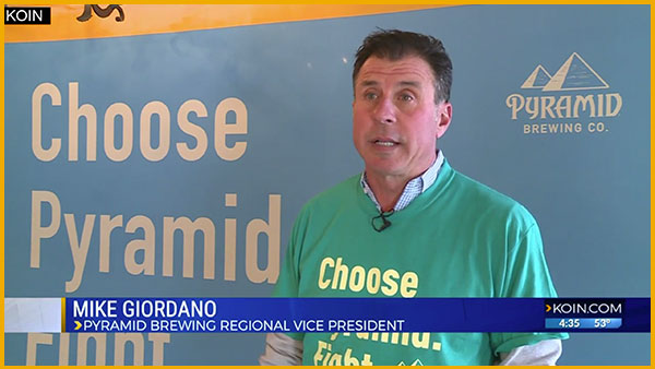 Watch Brews that Do on KOIN 6