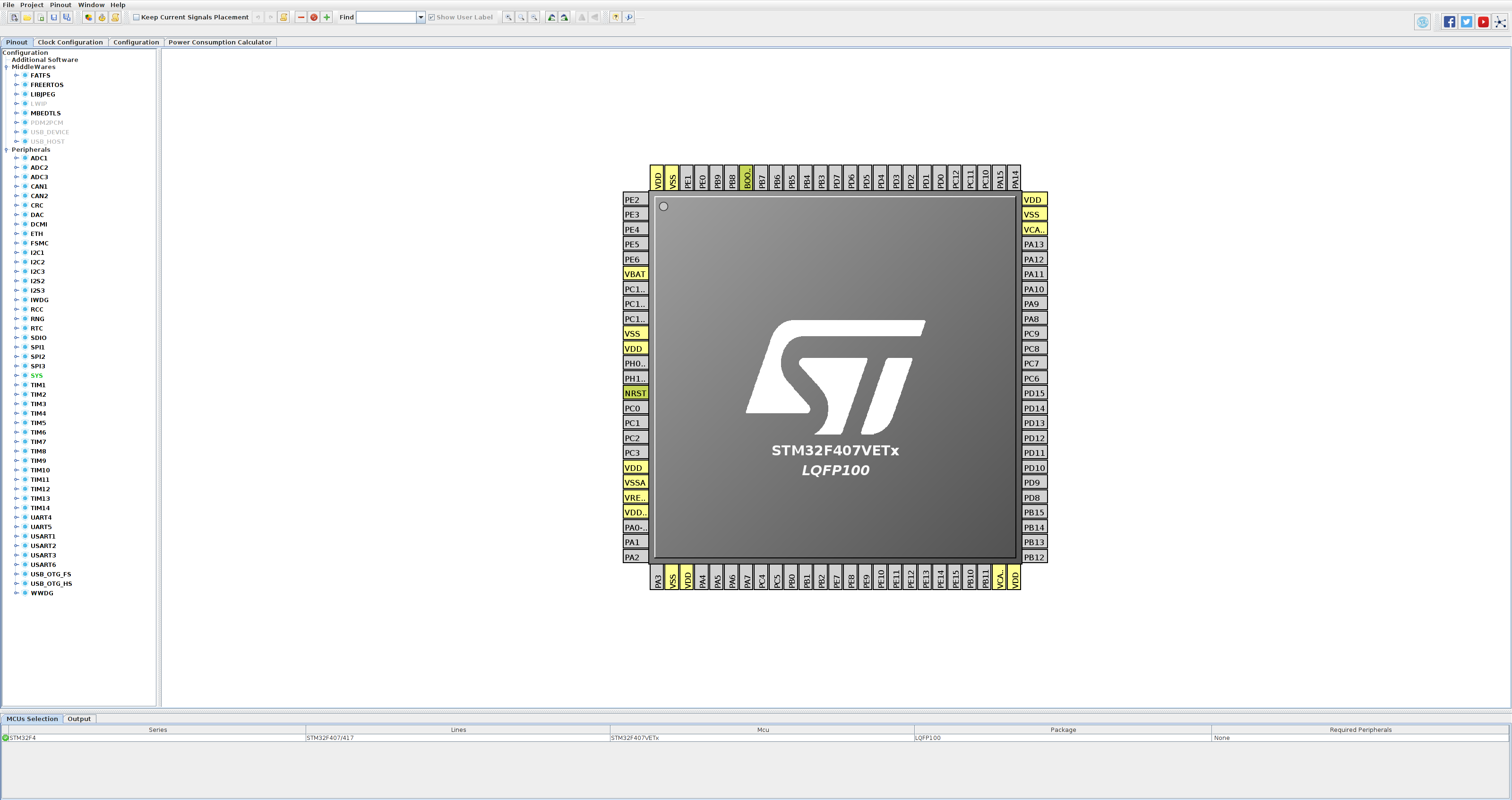 Setting up STM32 Debug Options | Ralim TEk