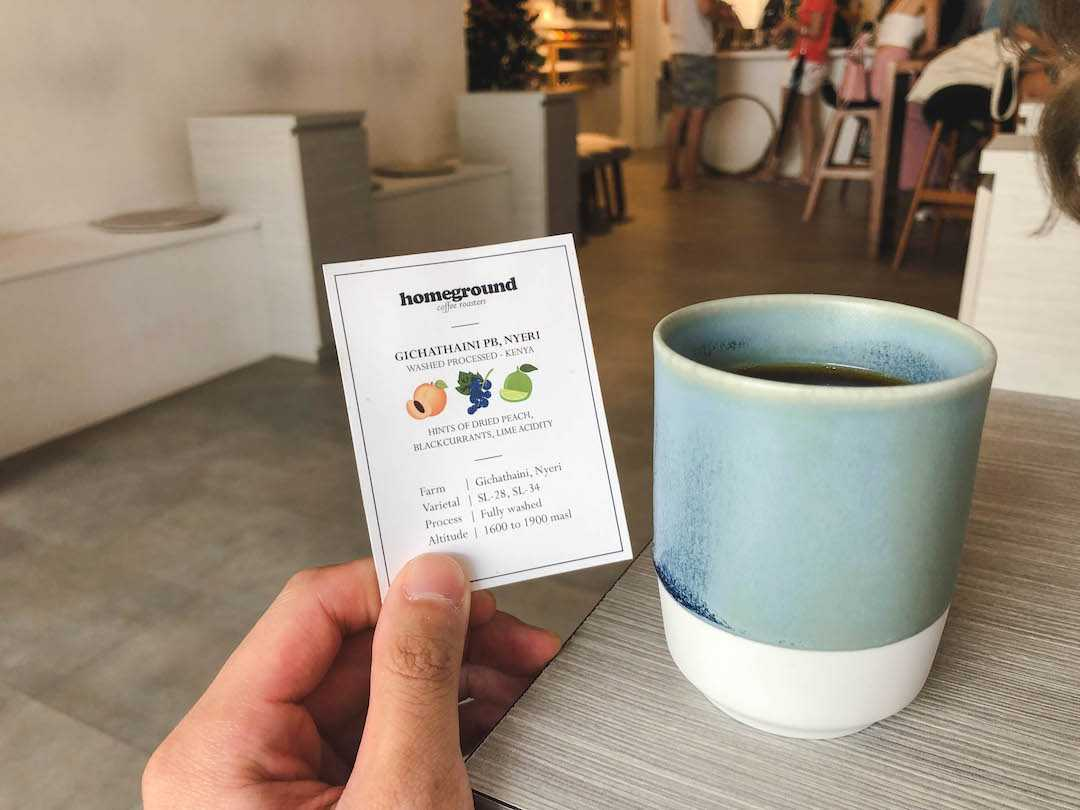 homeground coffee roasters 2