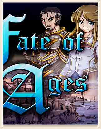 Fate of Ages Credits Poster