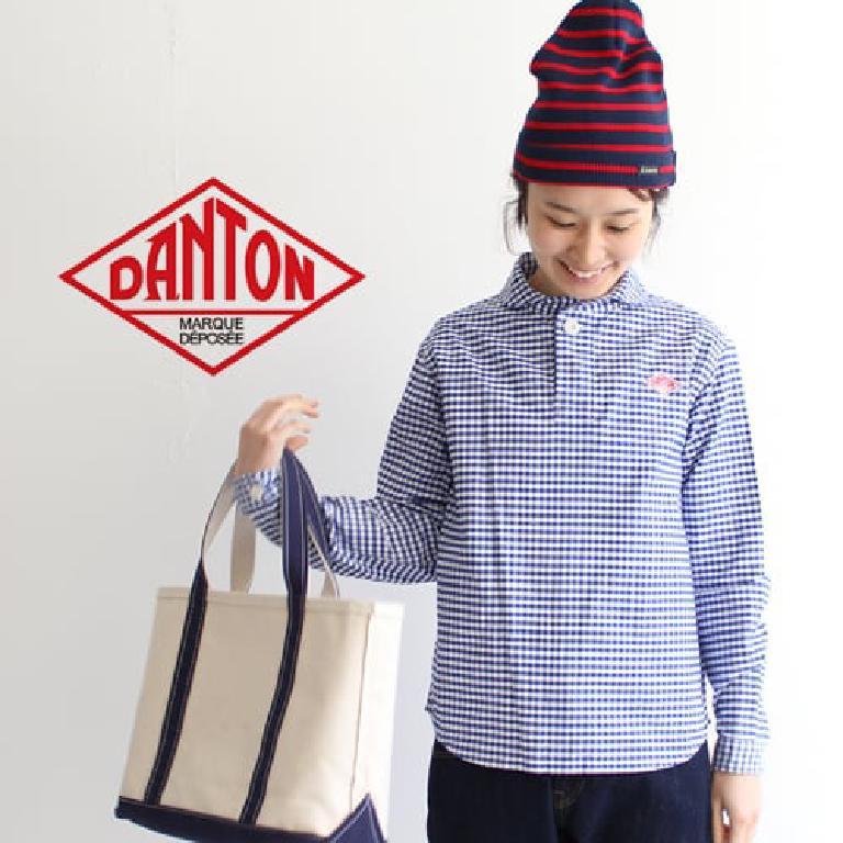 Danton, le label workwear franco-japonais passe overseas