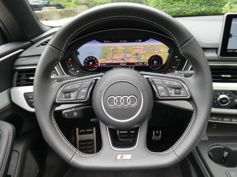 Audi S5 Cabriolet 3.0 TFSI Quattro afbeelding 13