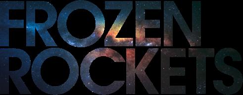 Logo Frozen Rockets