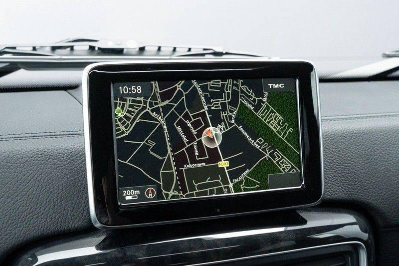 Mercedes-Benz G-Klasse 350 D 245pk Sportpakket Schuifdak Distronic Stoelventilatie afbeelding 21