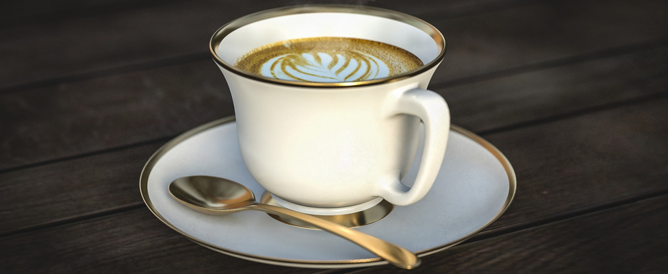 A Coffee a Day Pushes Retirement Away