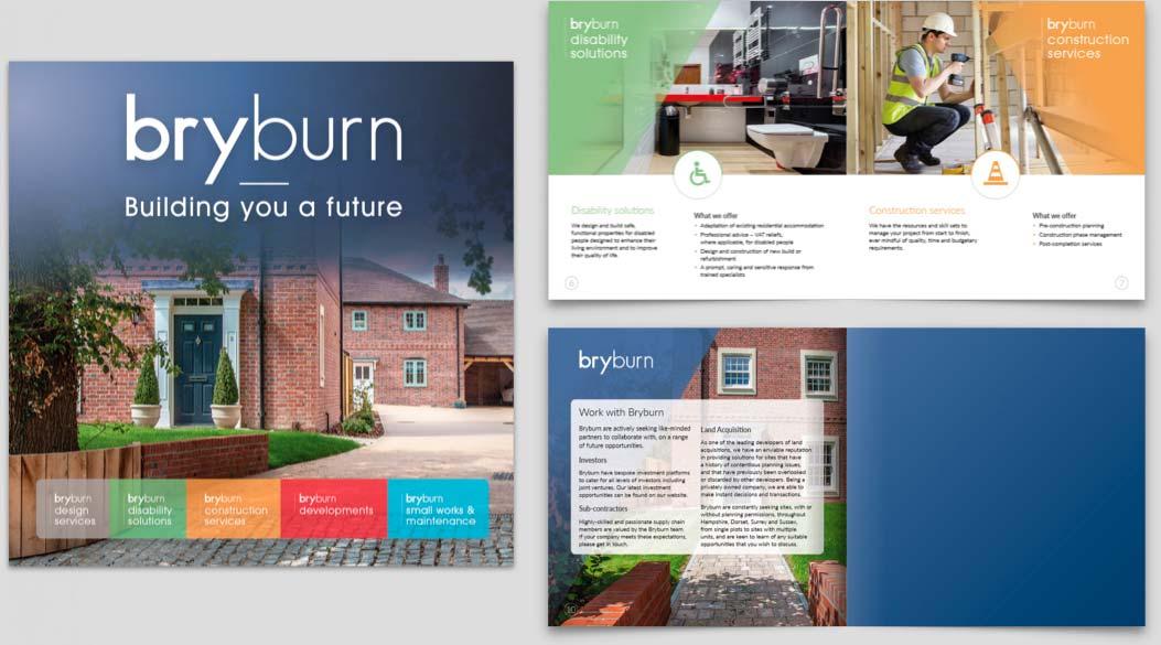 Bryburn Brochure
