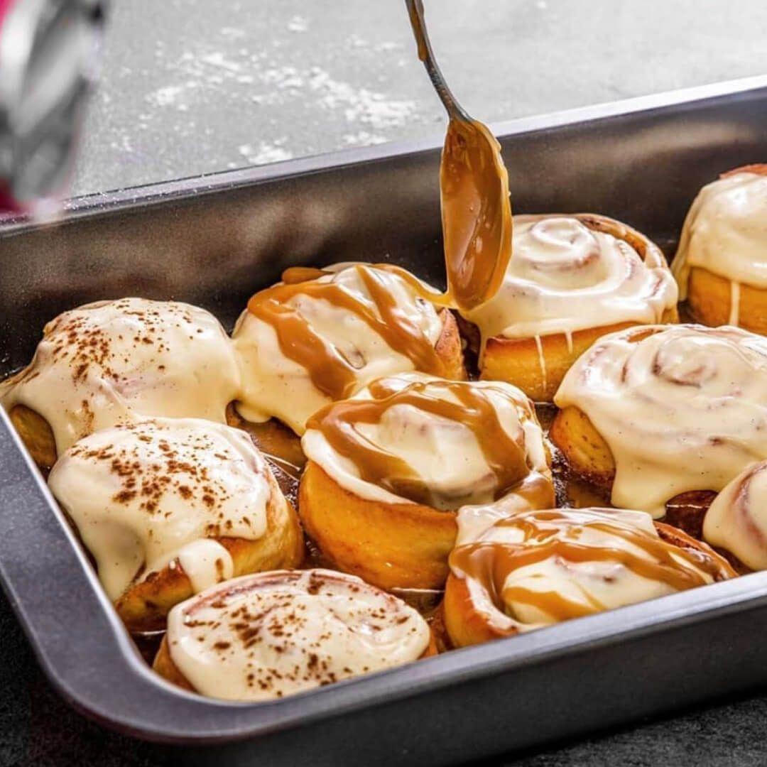 Sebbys donuts and cakes