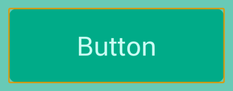 Android Button Outline Touched
