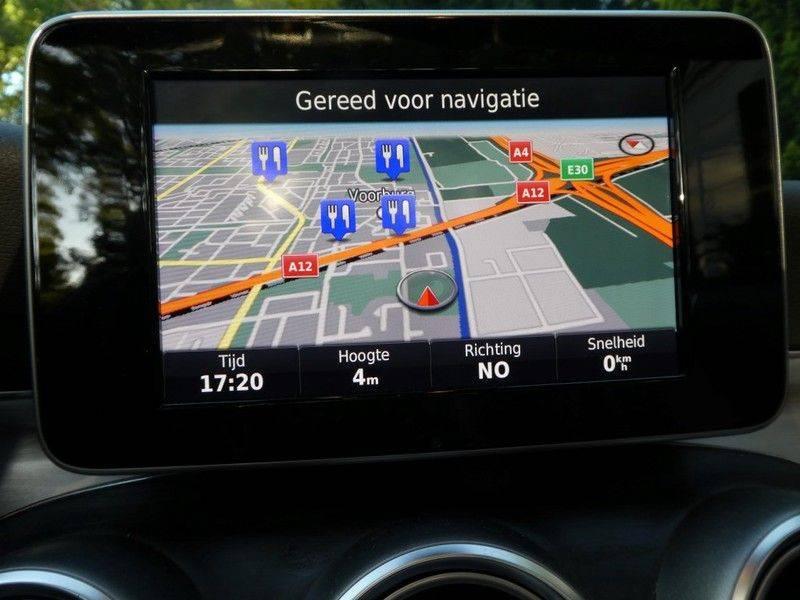 Mercedes-Benz C300 Cabrio afbeelding 17