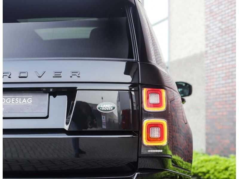 Land Rover Range Rover TDV6 Vogue *Pano*360 camera* afbeelding 2