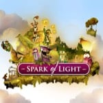Icon of 'Spark of Light' mobile game