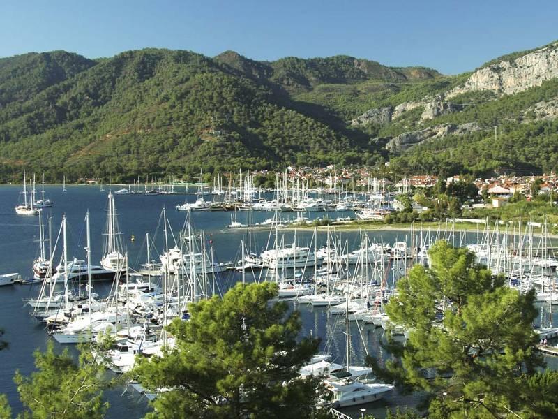 Sailing Turkey: Destination Fethiye