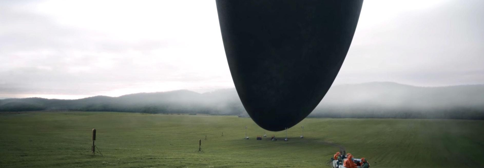 Arrival/