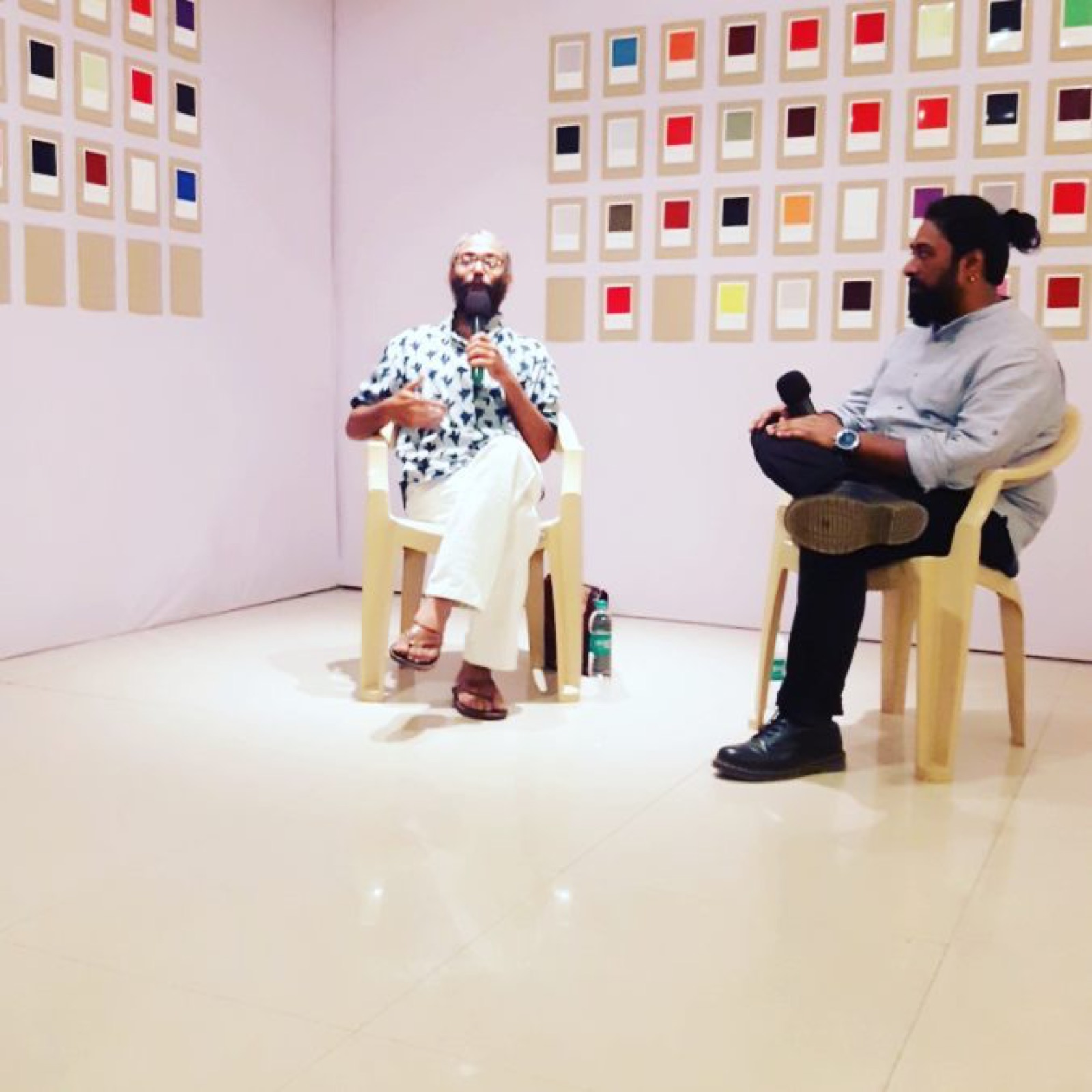 In conversation with Simpreet Singh