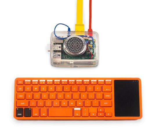 Good Things Come In Small Packages: The Kano Computer Kit