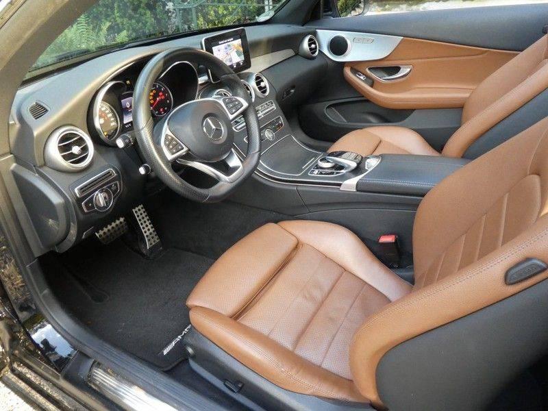 Mercedes-Benz C300 Cabrio afbeelding 3