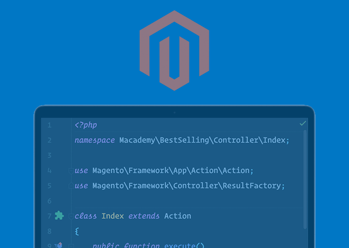 Magento 2 Coding Kickstart