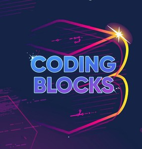 CodingBlocks swag you can get