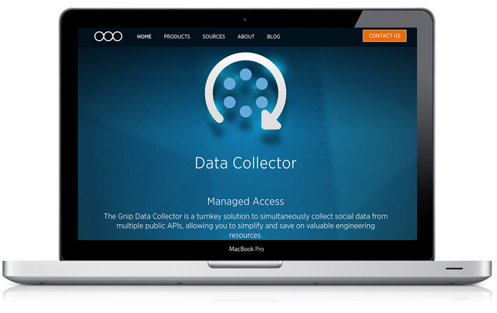 Data Collector management and support