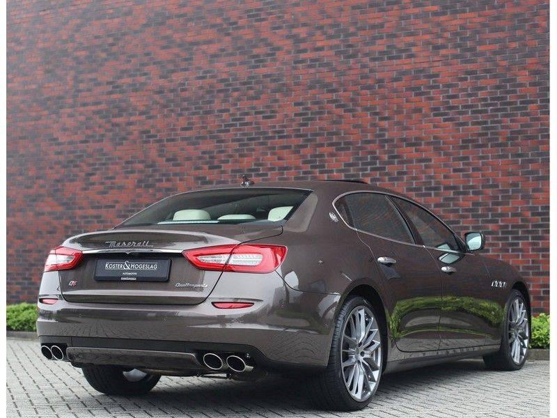 Maserati Quattroporte 3.0 S Q4 *BTW*Schuifdak*Camera*1e eig* afbeelding 7