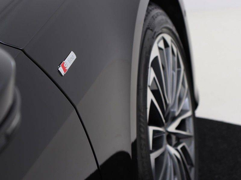 Audi A6 Avant 55 TFSI e 367 pk quattro Competition | Panoramadak | Assistentiepakket Tour | Keyless Entry | Optiekpakket | Trekhaak | Verlengde Fabrieksgarantie afbeelding 22