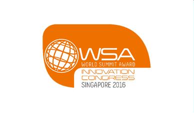 World Summit Award Social Innovation Congress Singapore 2016