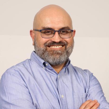 Ray Shah , Think Design - Profile
