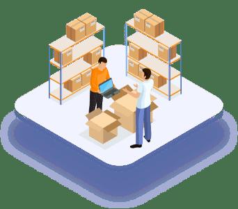 El comercio y el comercio mayorista