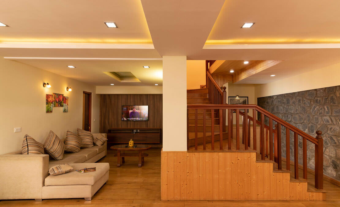 Vitrag Group Fulbari Living room