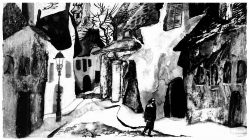 Viajante de Cinza de Breccia e Trillo - O Ultimato (1)