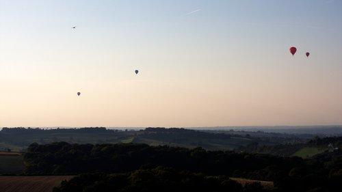 Balloons 1268