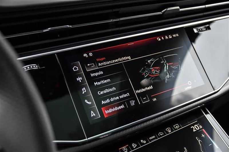 Audi RS Q8 DYNAMIC PLUS+PANO.DAK+MASSAGE+23INCH NP.255K afbeelding 6