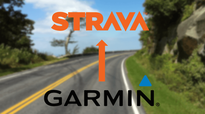Automatically Sync Workouts from Garmin Connect to Strava