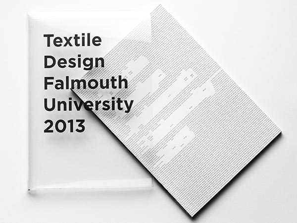 Textile Design Catalogue