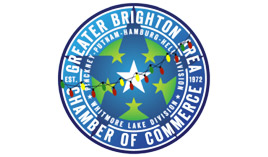 Greater Brighton Area Chamber of Commerce Logo
