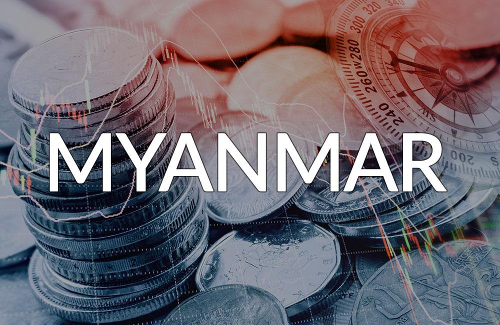 Myanmar banking banner