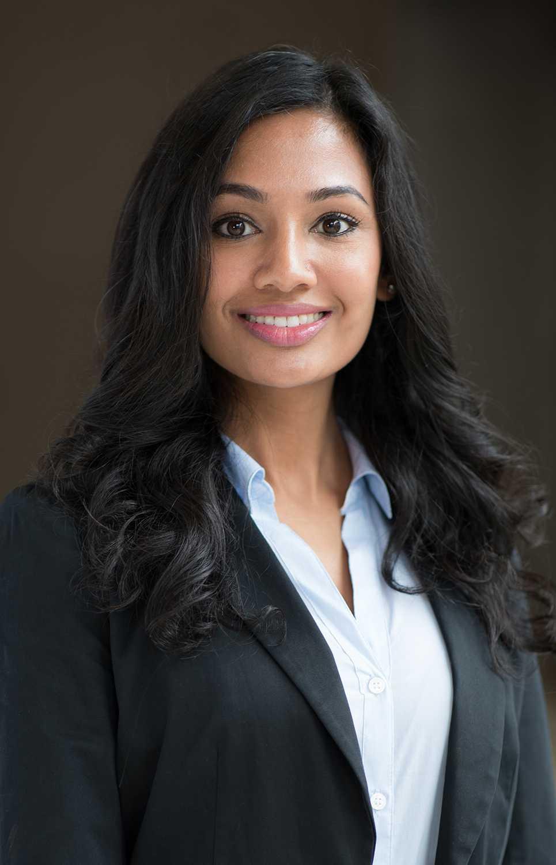 Shereen Mahmood, MD