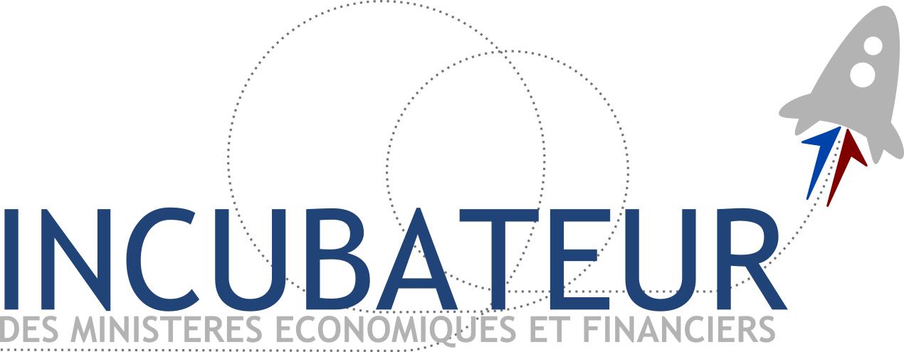 Logo de l'incubateur de Bercy