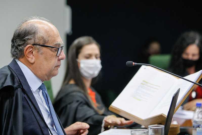 Lavajatistas criaram grupo para articular medidas contra Gilmar Mendes