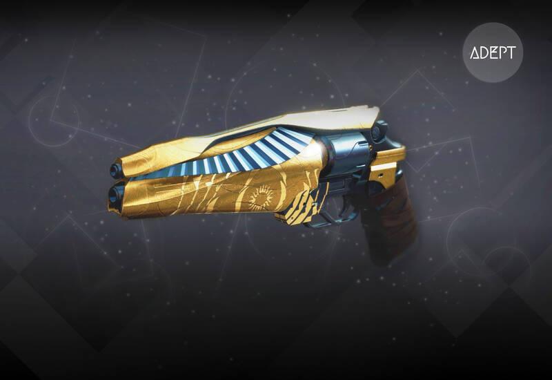Igneous Hammer (Adept)