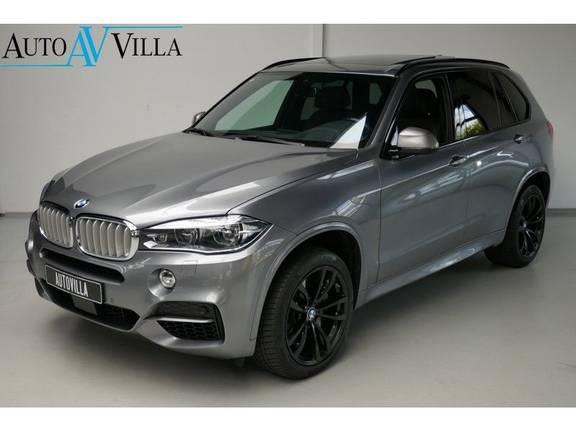 BMW X5 M50d B&O - Panoramadak