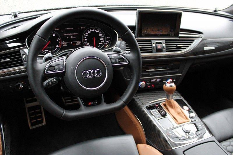 Audi RS6 Avant Performance 4.0 TFSI B&O, Keramisch afbeelding 8