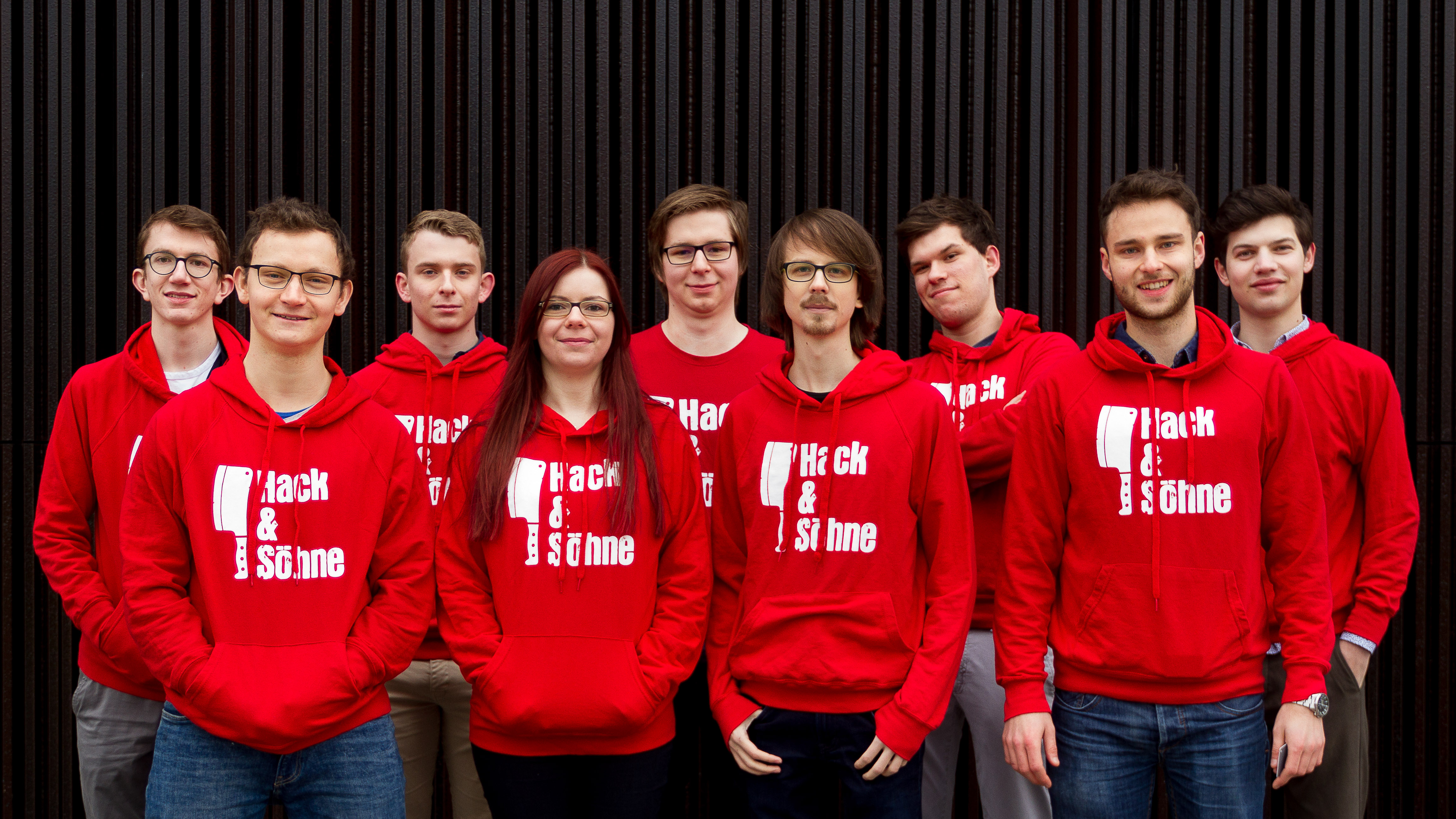 Hack & Söhne Team