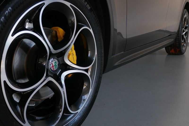 Alfa Romeo Stelvio 2.0 T AWD Q4 Special Edition afbeelding 15