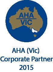Australian Hotels Association Logo